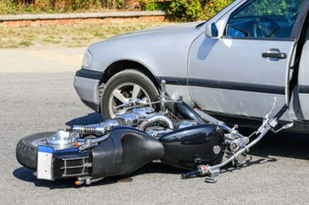 Hollywood Law Center | Motorcycle Accidents