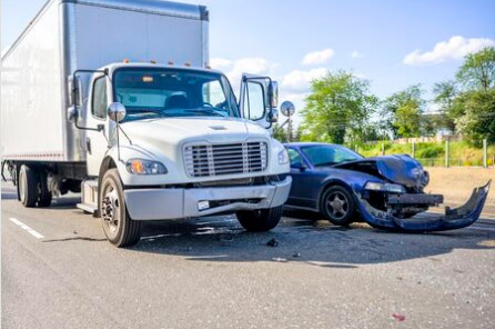 Hollywood Law Center | Semi-truck Accidents